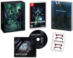 Death Mark Limited Edition - Nintendo Switch™