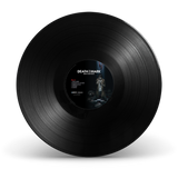 "LIMITED EDITION DeathMark 12"" Vinyl Original Soundtrack"