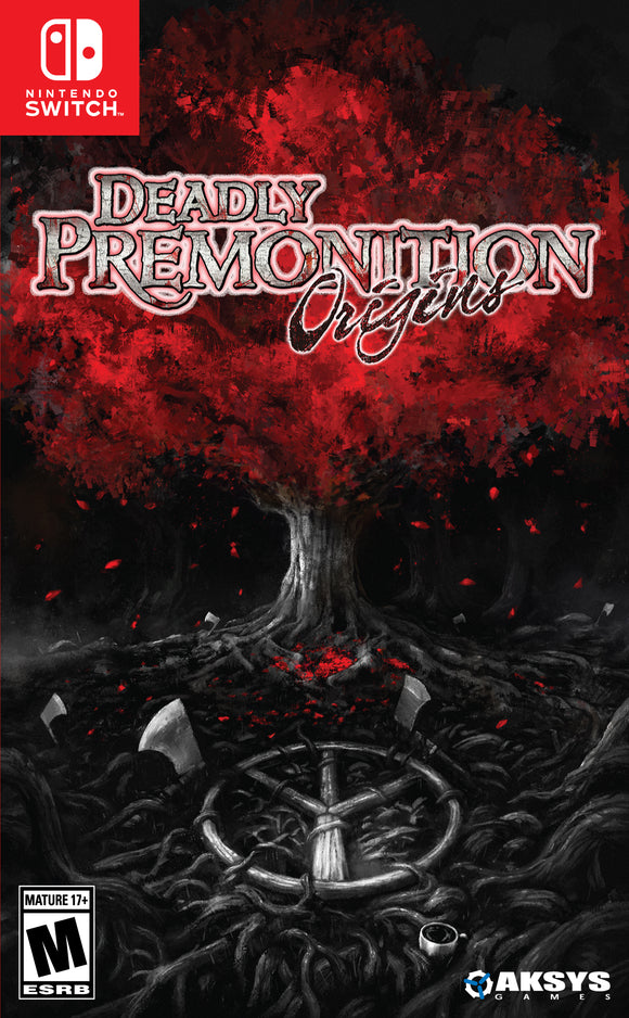 Deadly Premonition Origins (Nintendo Switch™)