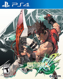 Guilty Gear Xrd REV 2 - PlayStation 4