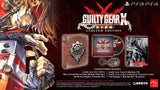 Guilty Gear Xrd - SIGN LIMITED EDITION - Playstation 4