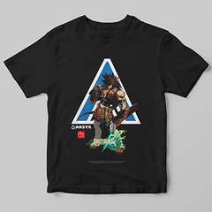 Guilty Gear Anime Ascension 2019 T-Shirt