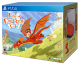 Little Dragons Cafe LIMITED EDTION - PlayStation®4 - FINAL FEW