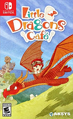 Little Dragons Café - Nintendo Switch™