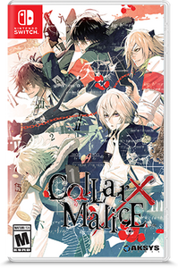 Collar X Malice - Nintendo Switch™