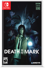 Spirit Hunter: Death Mark - Nintendo Switch