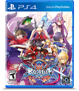 BlazBlue: Central Fiction - PlayStation®4