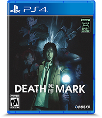 Spirit Hunter: Death Mark - PlayStation 4