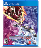 Under Night In-Birth Exe:Late[cl-r] - Collector's Edition