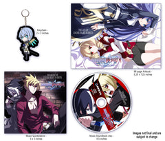 PRE-ORDER - Under Night In-Birth Exe:Late[cl-r] - Collector's Edition
