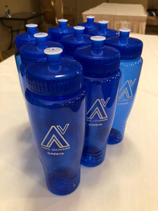 Sport Top Water Bottle