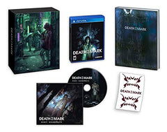 Death Mark Limited Edition - PlayStation Vita