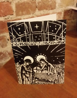 Nativity Greeting Cards (Set of 5)