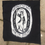 Magnificat patch