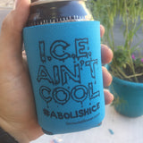 MELT ICE Coozie