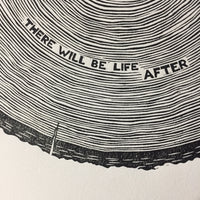 Life Before / Life After print