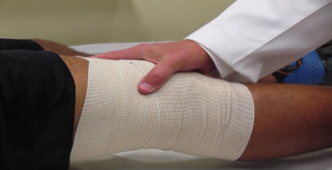 How To Wrap A Knee Step By Step Guide To Getting It Right