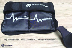 Hip Heat Wrap and Pack