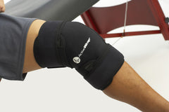 knee ice wrap, knee heat wrap, Knee Pain Relief by ActiveWrap
