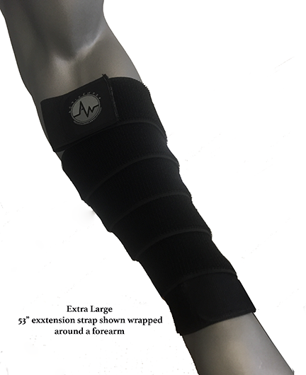 ActiveWrap Compression Strap