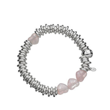 Links of London Sweetie Candy Hearts Bracelet - 5010-1002