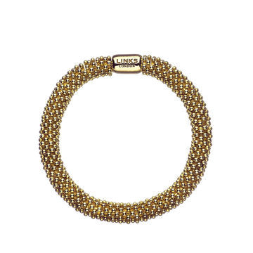Links of London Effervescence Star Bracelet - 5010.1395