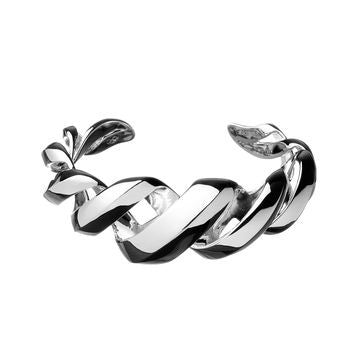 Links of London Entwine Bangle - 5012.0352