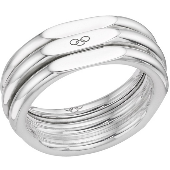 Links of London 20/20 Classic Ring - 5045.2565