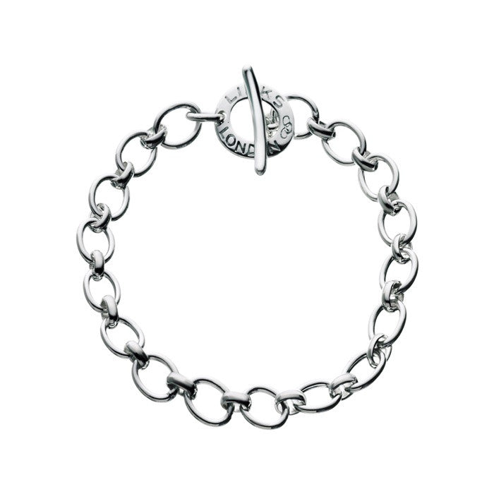 Links of London Charm Bracelet - 5010.0136