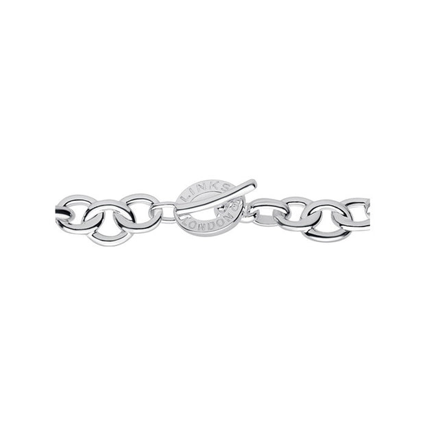 Links of London Signature Bracelet - 5010.0215