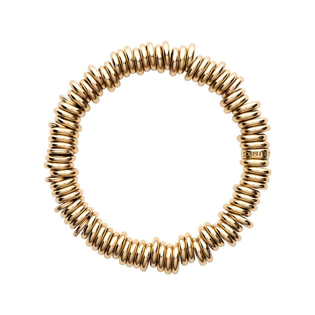Links of London 18K Yellow Gold Sweetie Bracelet - 5010.0270