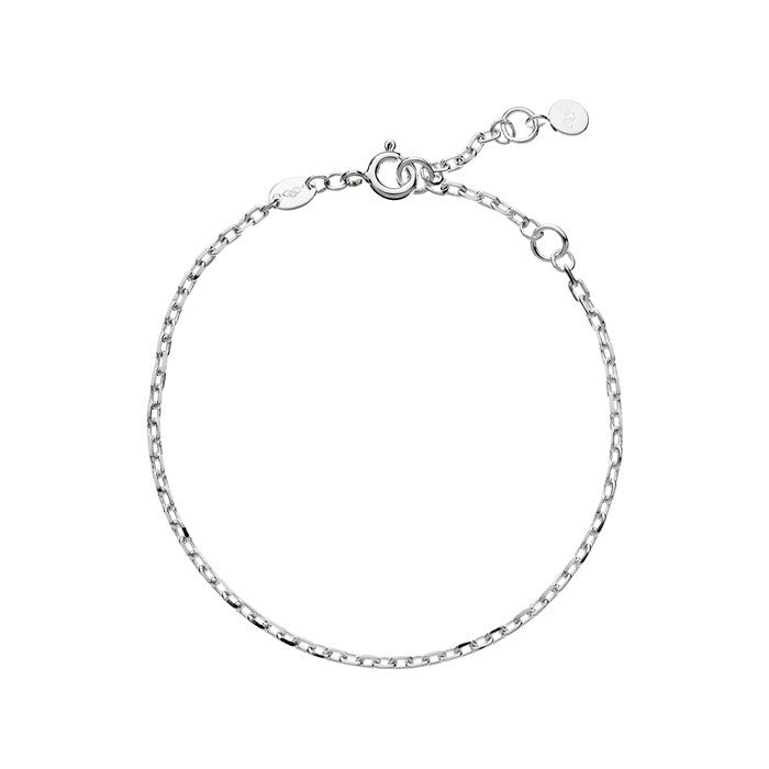 Links of London Cable Bracelet - 5010.0960