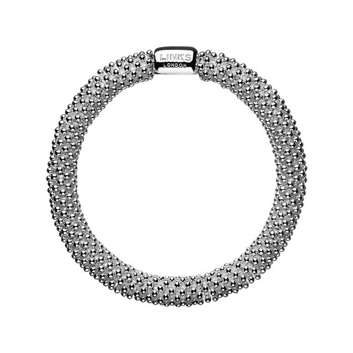 Links of London Effervescence Star Bracelet - 5010.1392