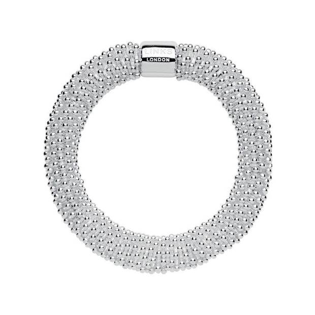 Links of London Effervescence Star XL Bracelet - 5010.1823