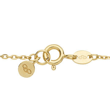 Links of London Effervescence Bubble 18K Gold Bracelet - 5010.1852