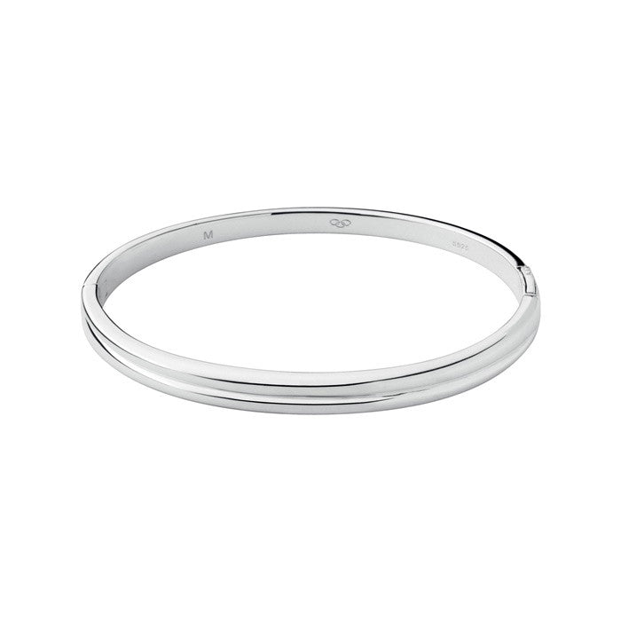 Links of London Essentials Hope Hinged Bangle - 5010.2023