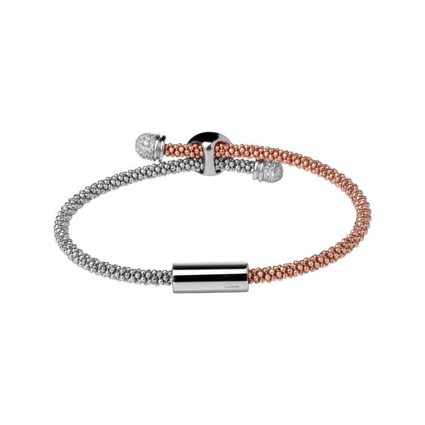 Links of London Star Dust Toggle Round Bracelet - 5010.2463
