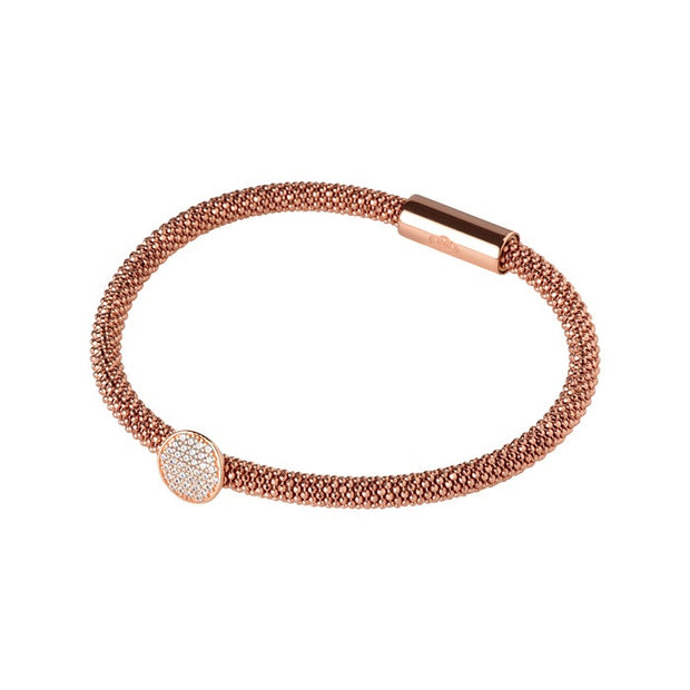 Links of London Star Dust Round Bracelet - 5010.2489