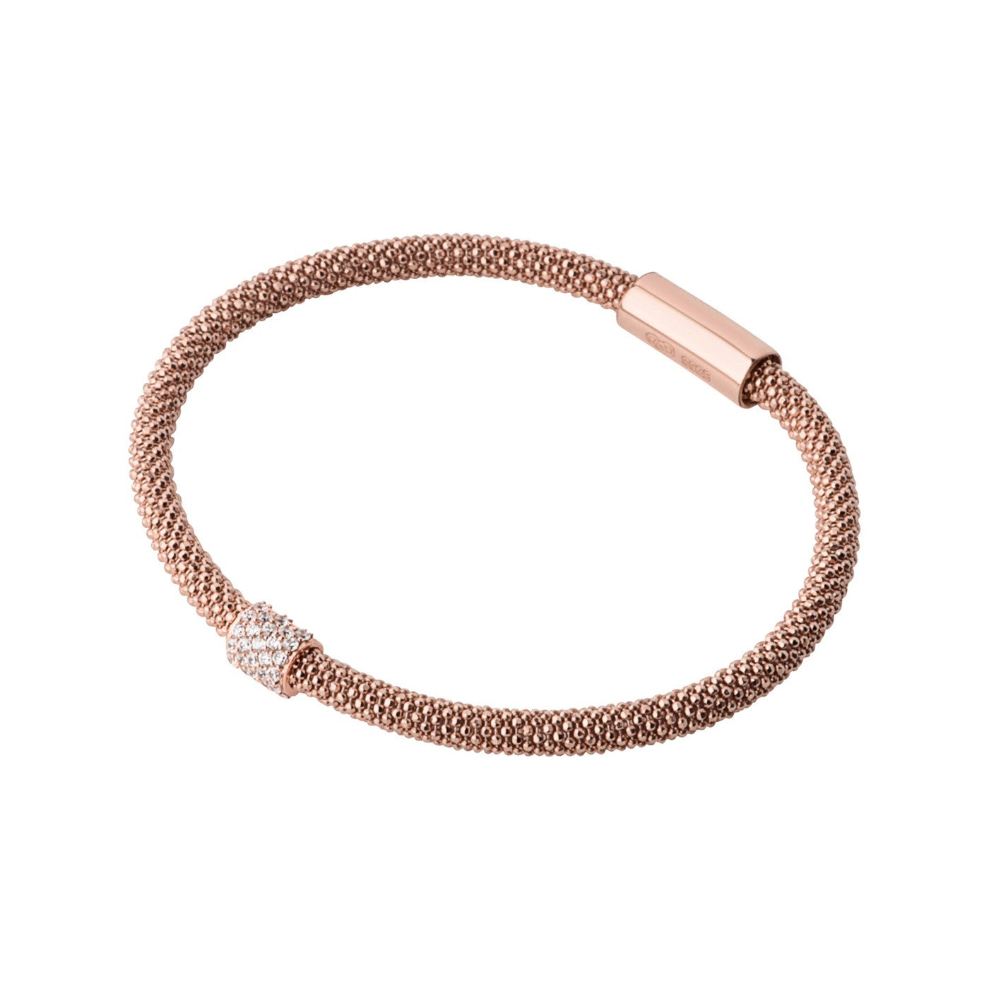 Links of London Star Dust Bead Bracelet - 5010.2502