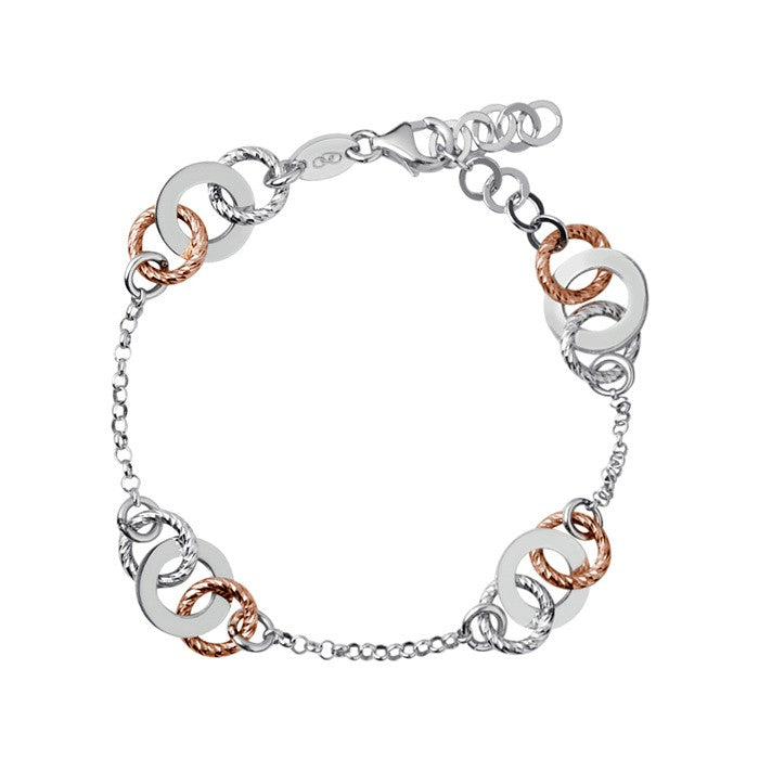 Links of London Aurora Link Bracelet - 5010.2532