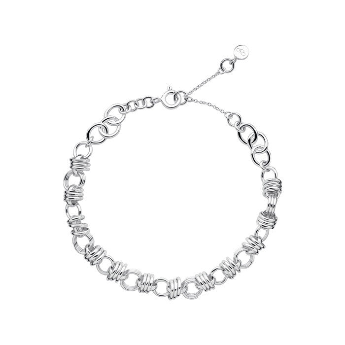 Links of London Sweetie XS Charm Chain Bracelet - 5010.2637
