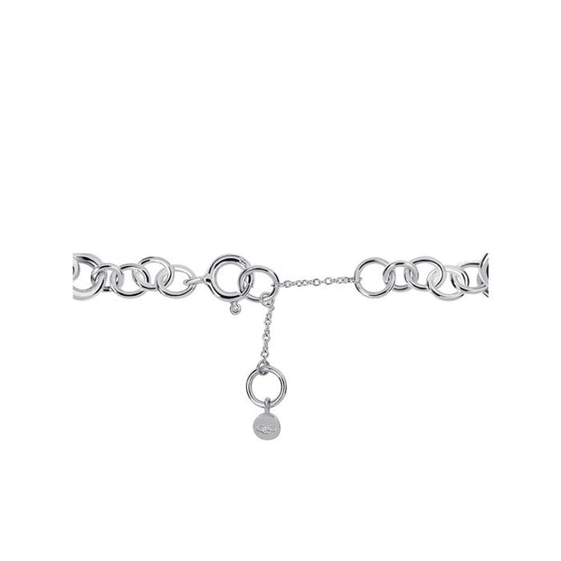 Links of London Sweetie Charm Chain Bracelet - 5010.2638