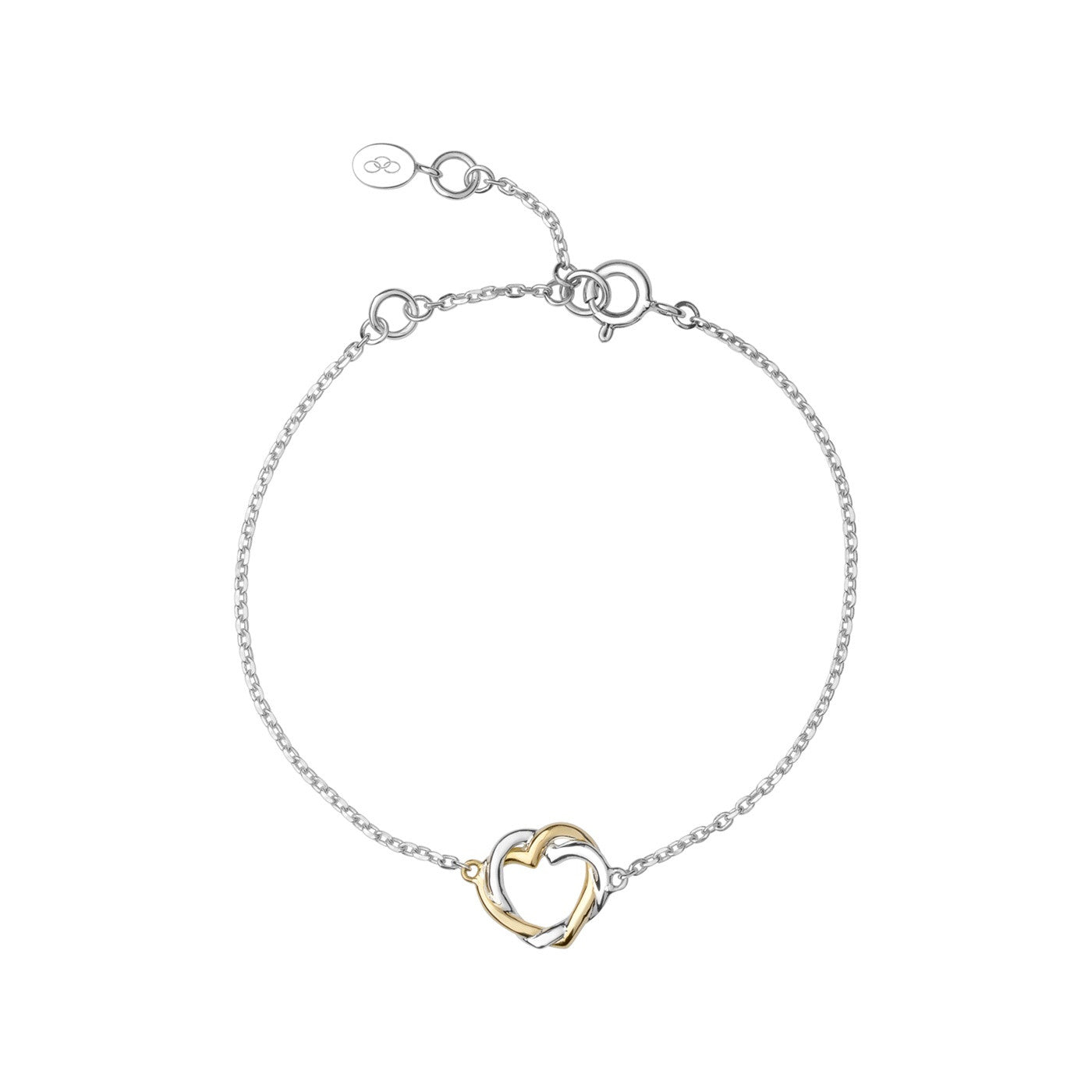 Links of London Kindred Soul Bracelet - 5010.2825