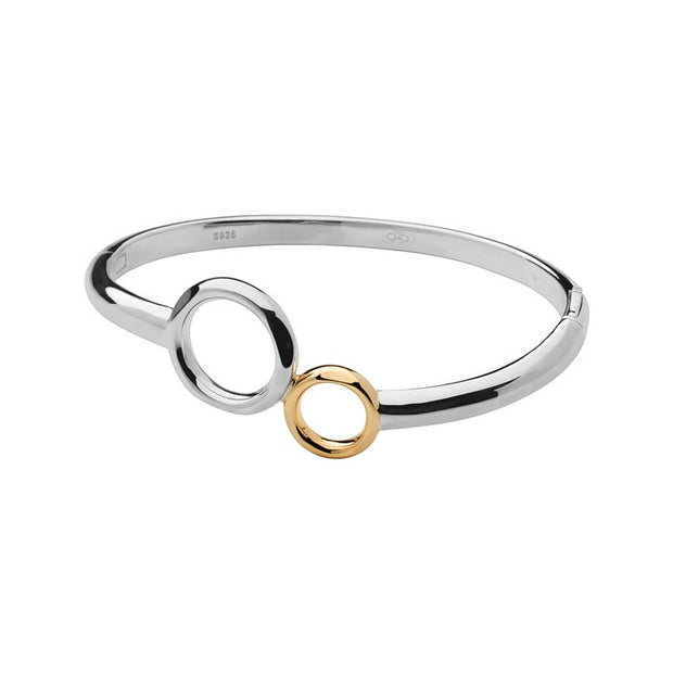 Links of London 20/20 Bi-Metal Duo Ring Cuff - 5012.0357