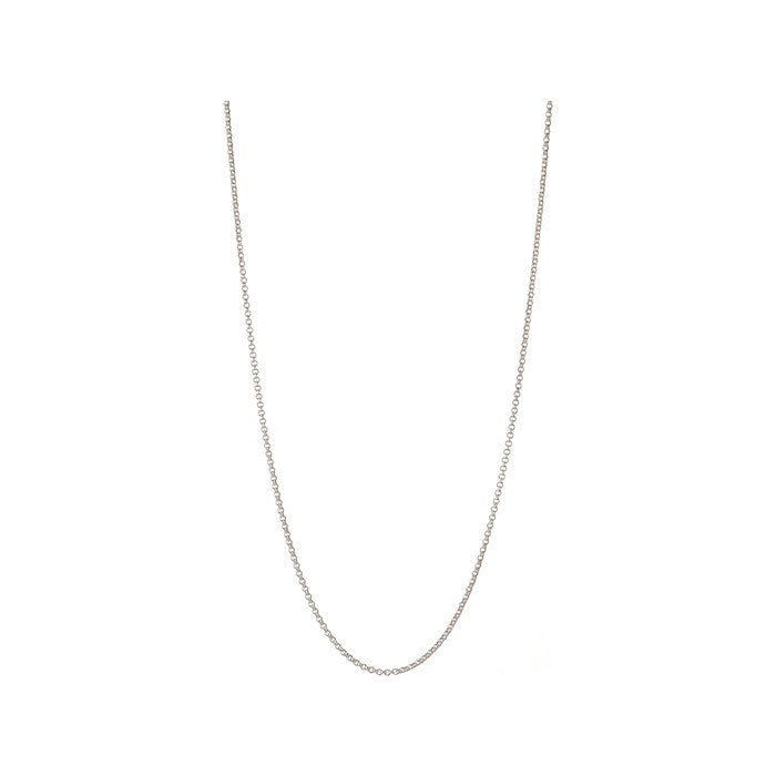 Links of London Mini Belcher Pendant Chain - 5020.0181