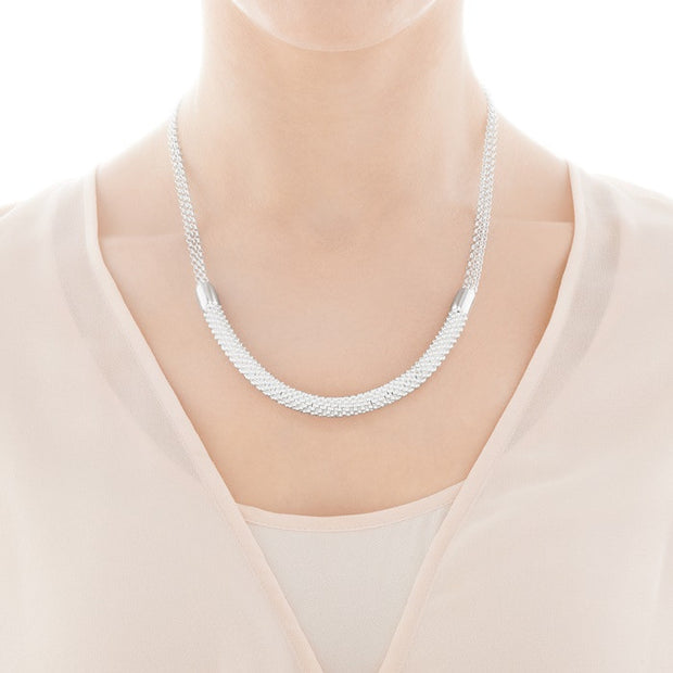 Links of London Effervescence Star Necklace - 5020.1648