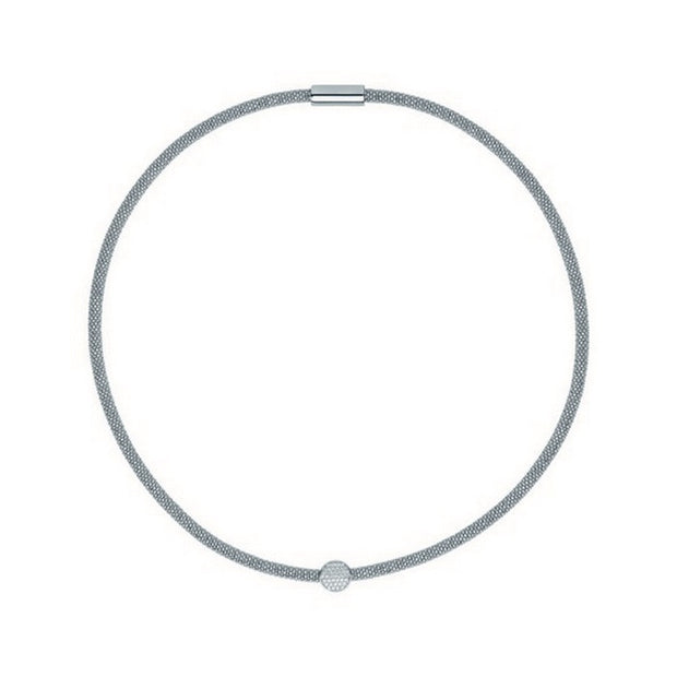 Links of London Star Dust Silver Round Necklace - 5020.2634