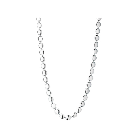 Links of London Grace Sterling Silver Collar Necklace - 5020.2836