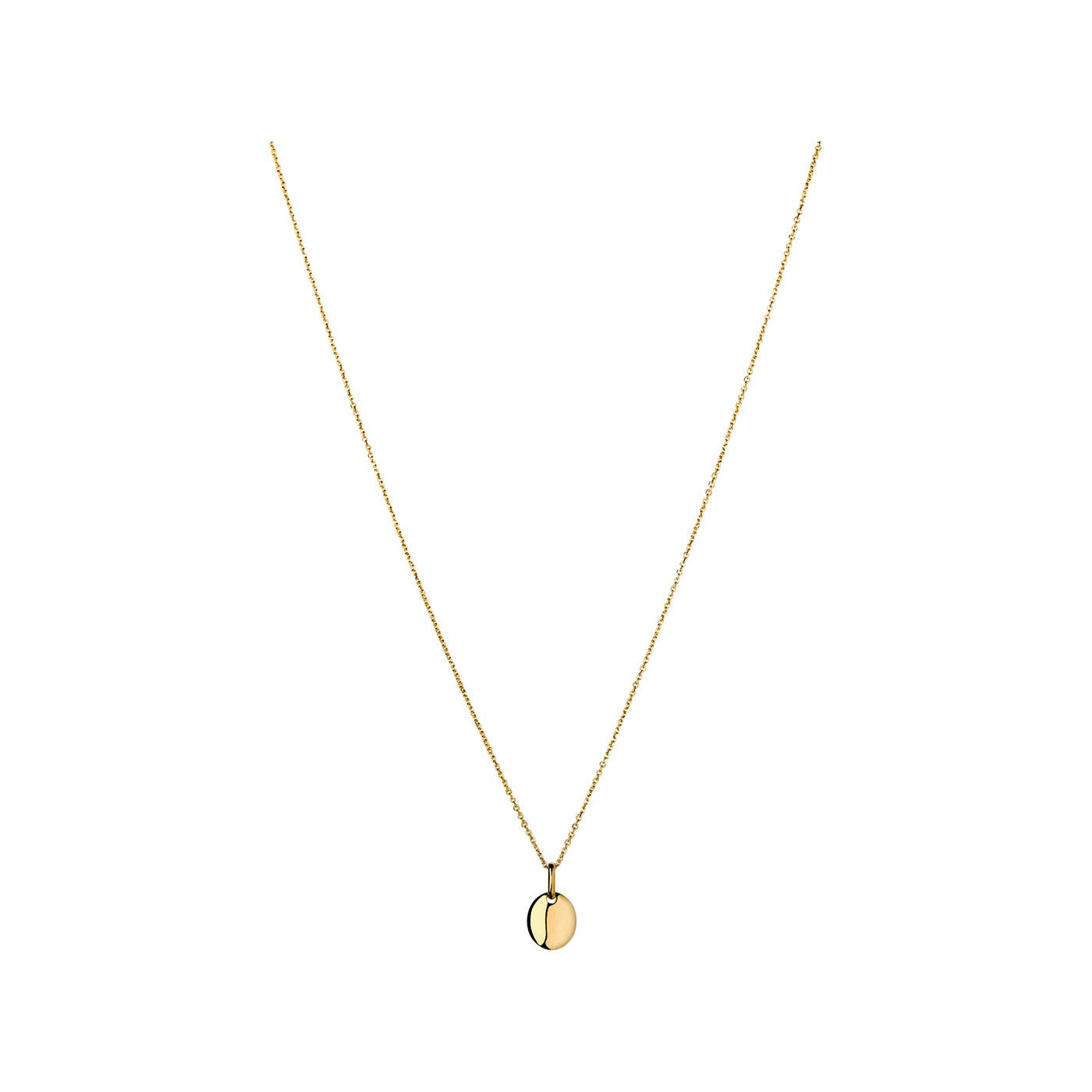 Links of London Grace 18k Yellow Gold Vermeil Necklace - 5020.2849