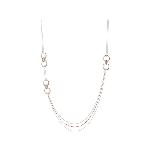 Links of London Aurora Long Necklace - 5020.2946